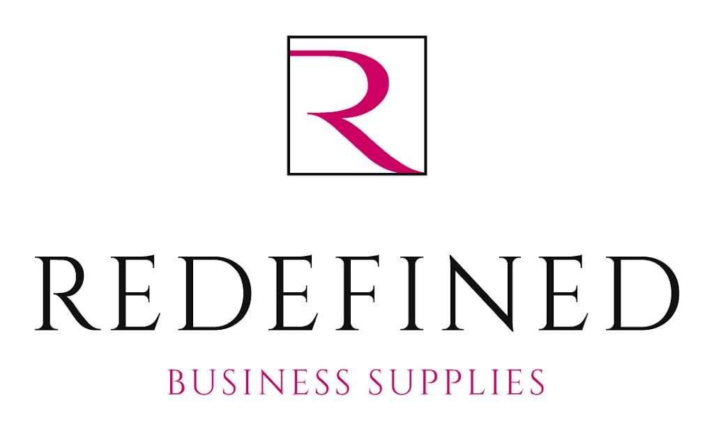 Business Supplies Landing Page Logo