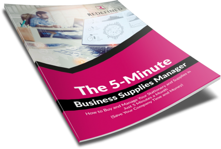 Discover How To Spend Less Time on Ordering and Admin, Save Your Company Money on All The Essentials