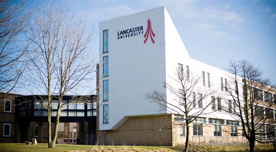 Redefined Group helps develop new science facility for students at Lancaster University
