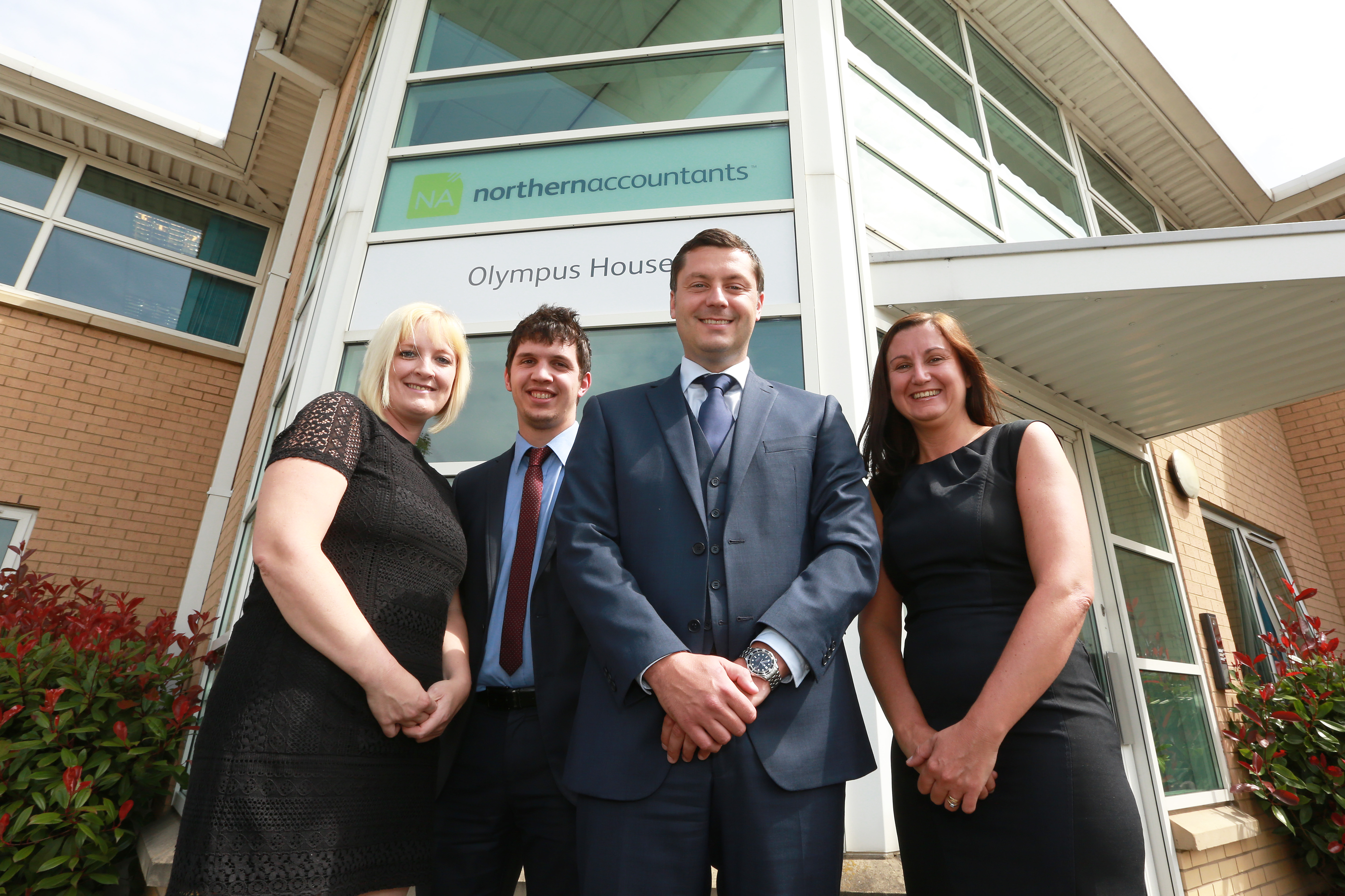 Redefined Group supports expansion of Leeds accountants